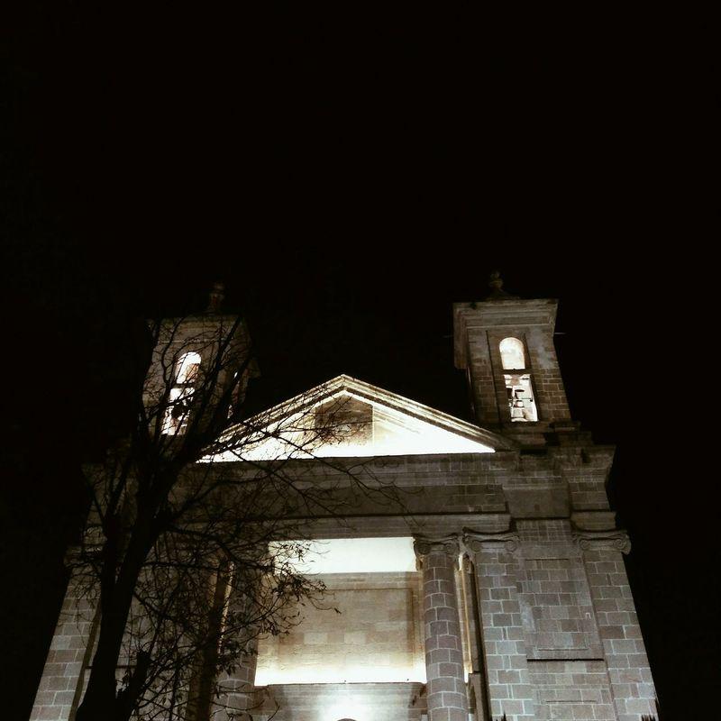 Catedral de San Juan Bautista, Tulancingo