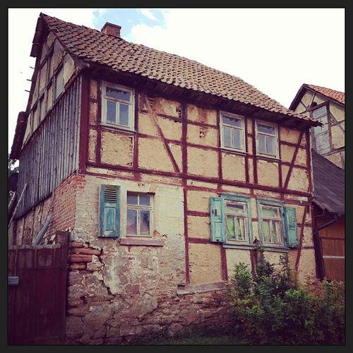 Oldhouse Abandoned Auleben Bestholiday