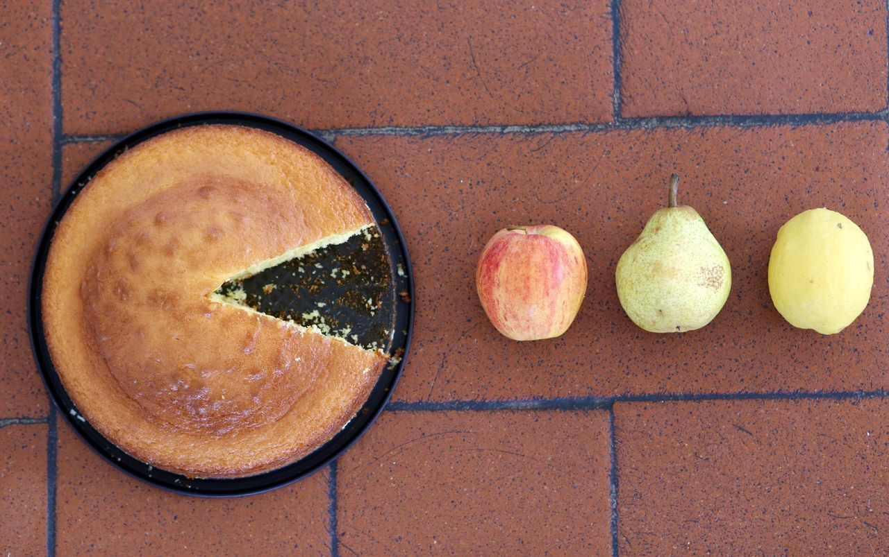 Food Porn Awards Pacman Cake Fruit The Foodie - 2015 EyeEm Awards