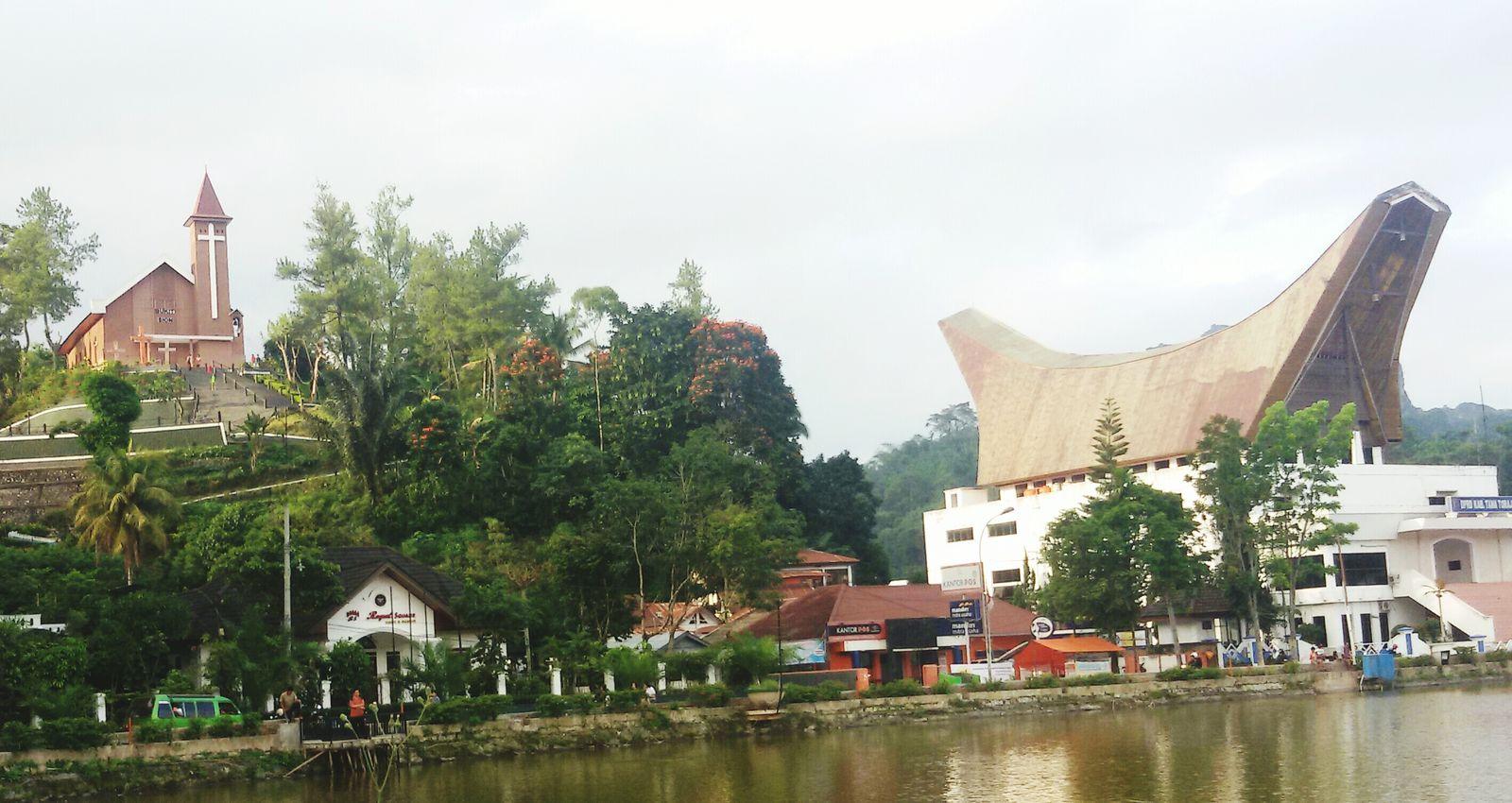 Nature Mybeautycountry Travelling Toraja