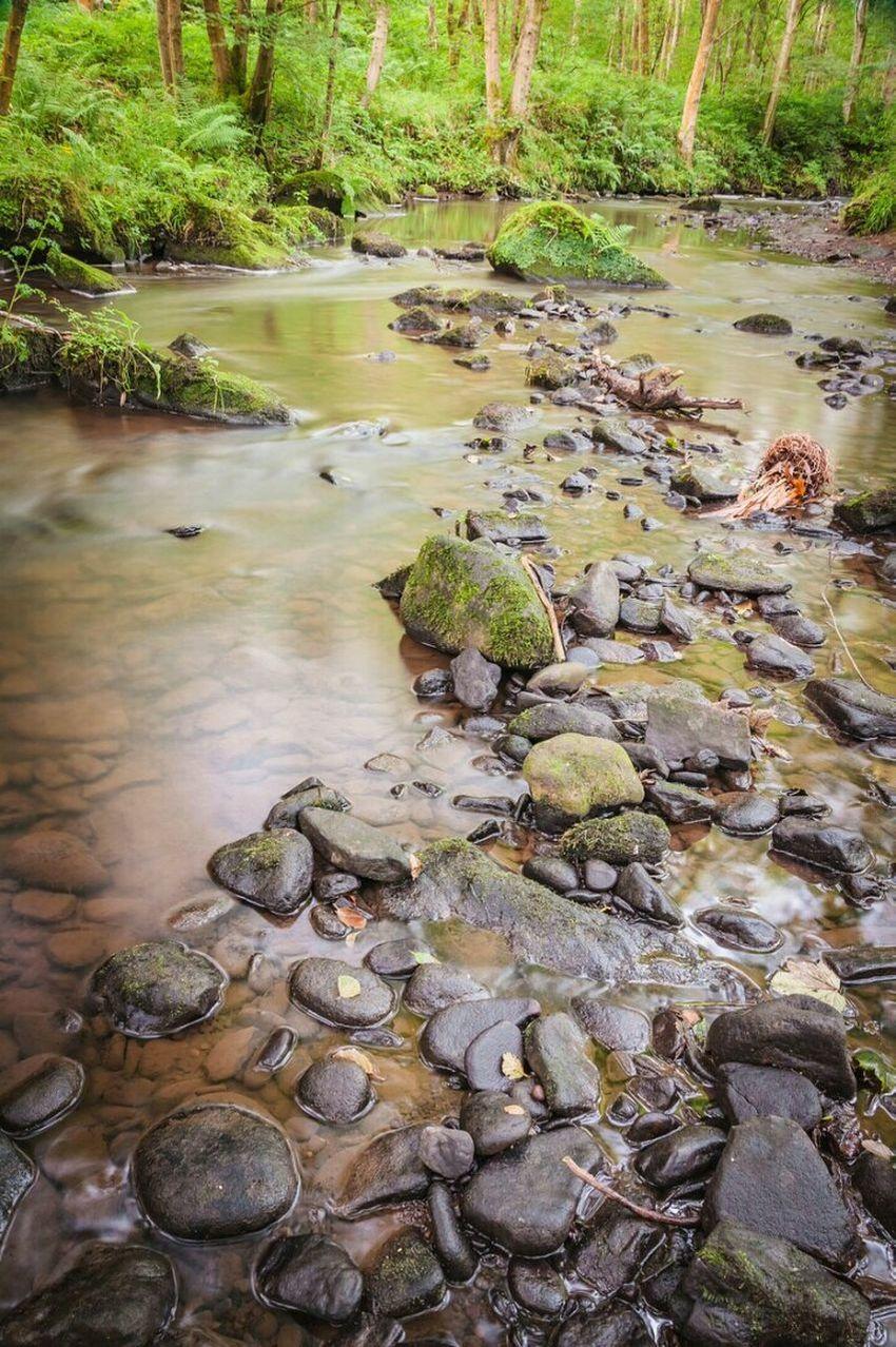 Harden Beck Long Exposure Water Landscape Landscape_Collection