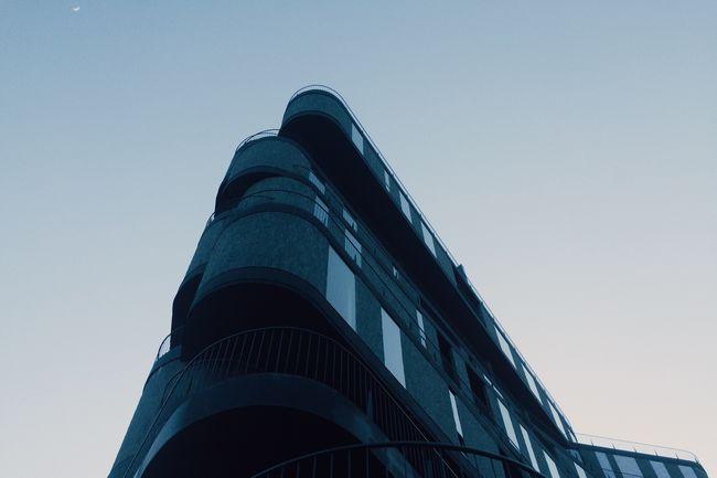 Arquitectura de México, High Park Architecture Building Exterior EyeEm Best Shots EyeEm Best Shots - Architecture por Michel Rokjind