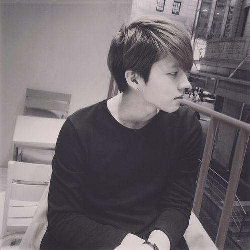 woohyun ☺ Woohyun Kpop Infinité Kpop<3