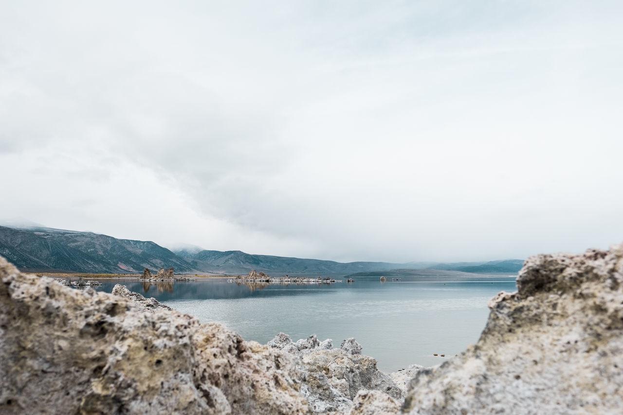 Beautiful stock photos of mond,  California,  Cloud - Sky,  Day,  Focus On Background