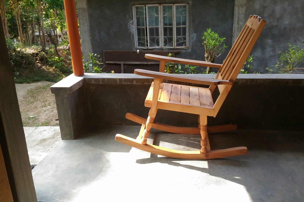 This Week On Eyeem Chair Wood Chair Porche Arched Serenity Simplicity Nature Wood Woodworking Philippines