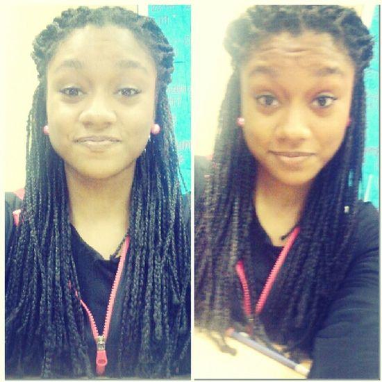 In class ..