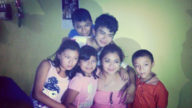 Photo family Cousins ❤ Bro' Thank You! HBD!!! HBD