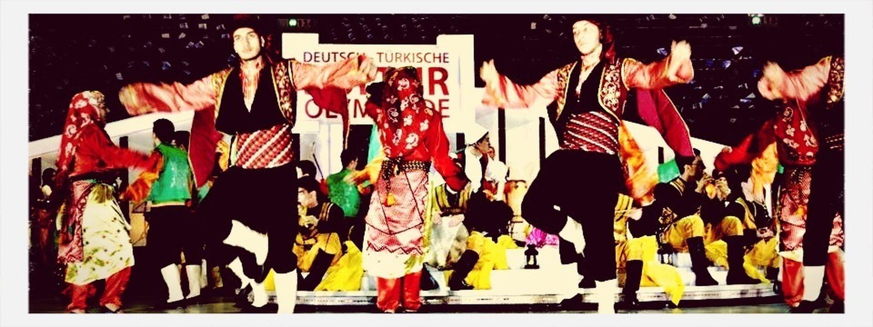 DTKO Westfalenhalle Kulturfest Phoenix Tho