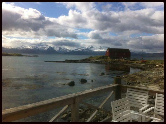 Maravilloso!! Noruega!!