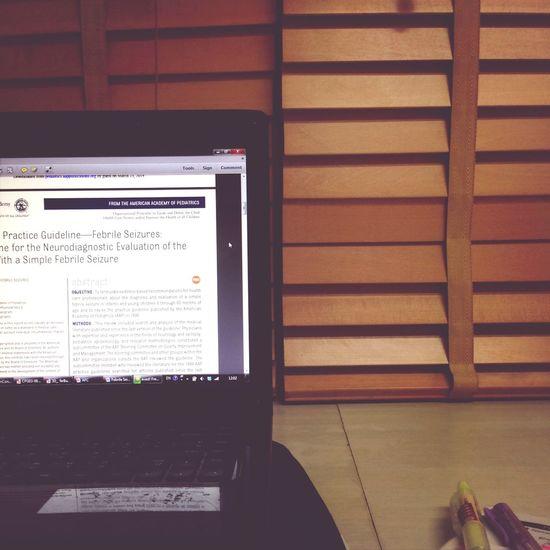 Workstation First Eyeem Photo