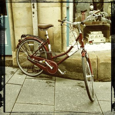 hipstamatic in Edinburgh by Keith