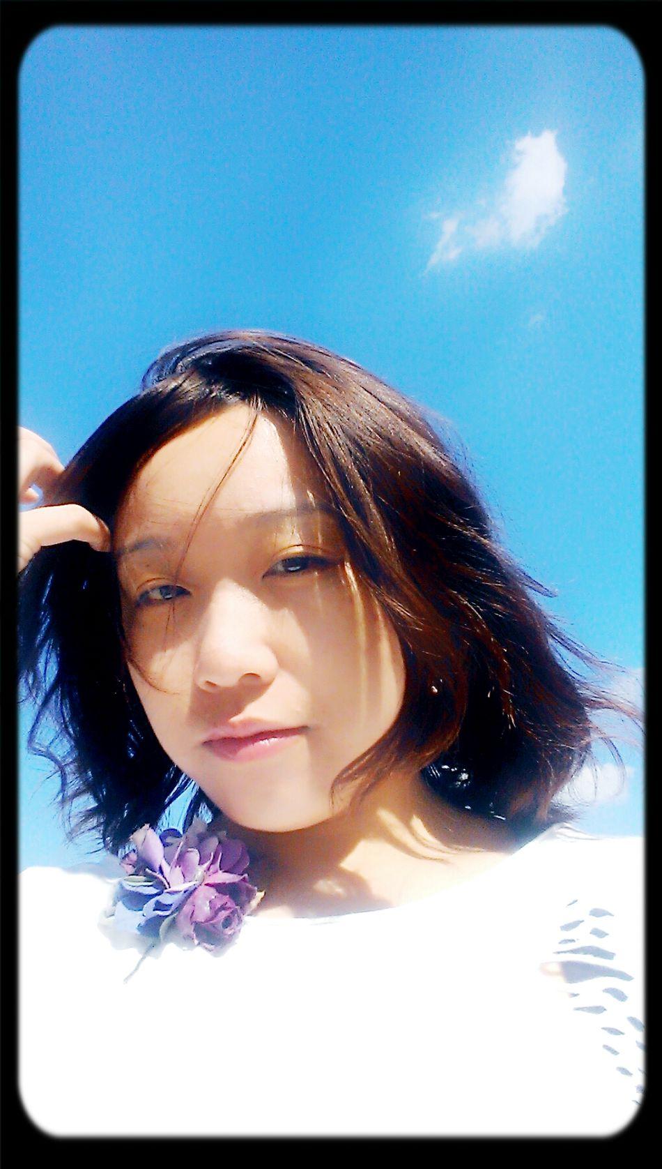 sun shine~