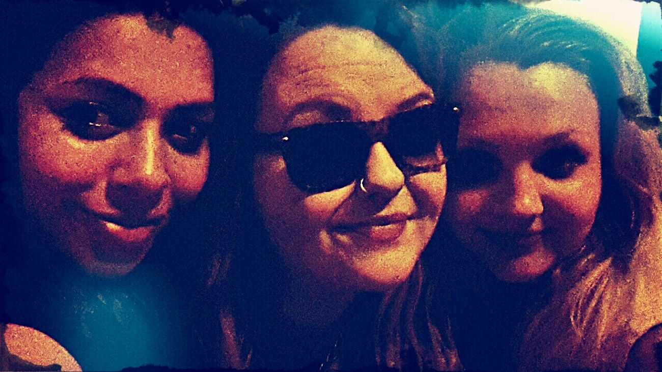 Isle Of Mtv Malta My Girls Sunglasses At Night