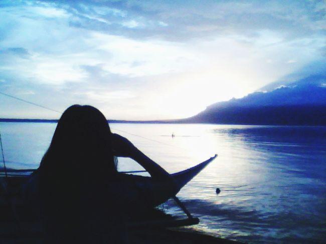 Smart Simplicity Smile ♥ EyeemPhilippines Eyelovephotography Sorsogoncity Sea And Sky Seashore Sunset #sun #clouds #skylovers #sky #nature #beautifulinnature #naturalbeauty #photography #landscape