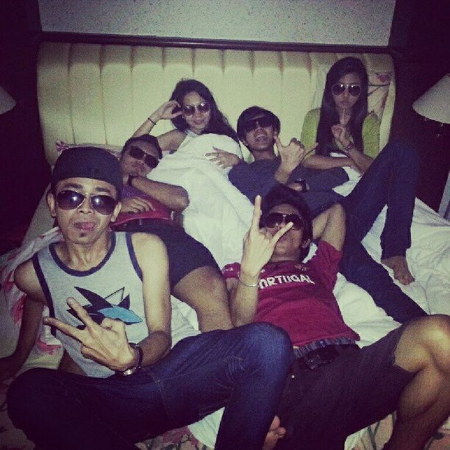Episode 003 - Part 2 Genting with @wany_mokhtar @mankiddo @dazecox Mirul Acap Berry