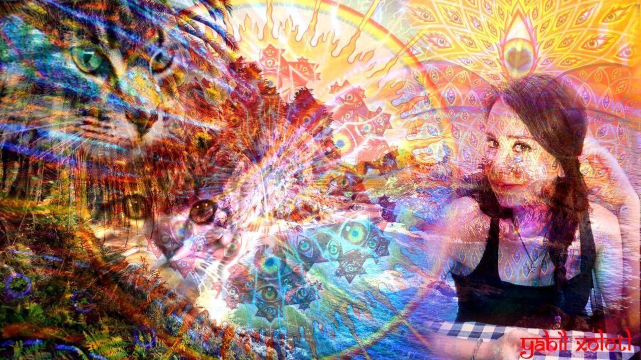 Digitaldreams Digital Art Mysister ❤ Artgallery Mywork Artemexicano Mexicanart Love ♥