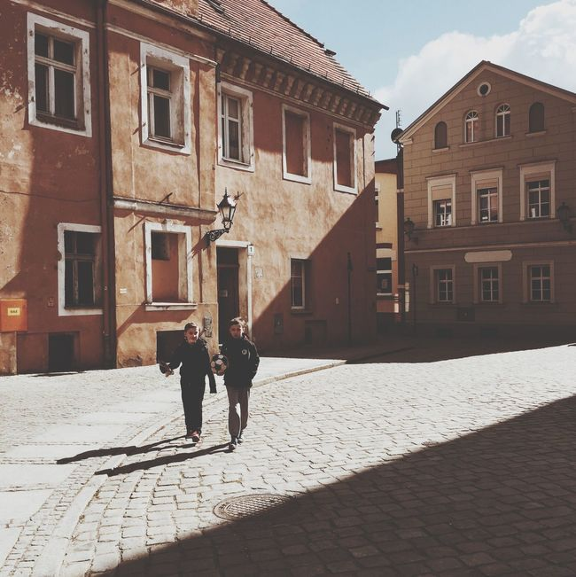 Wschowa Exploring New Ground Poland Creative Light And Shadow Streetphotography EyeEmBestPics IPSShadows The Moment - 2015 EyeEm Awards The Street Photographer - 2015 EyeEm Awards IPSChild2015