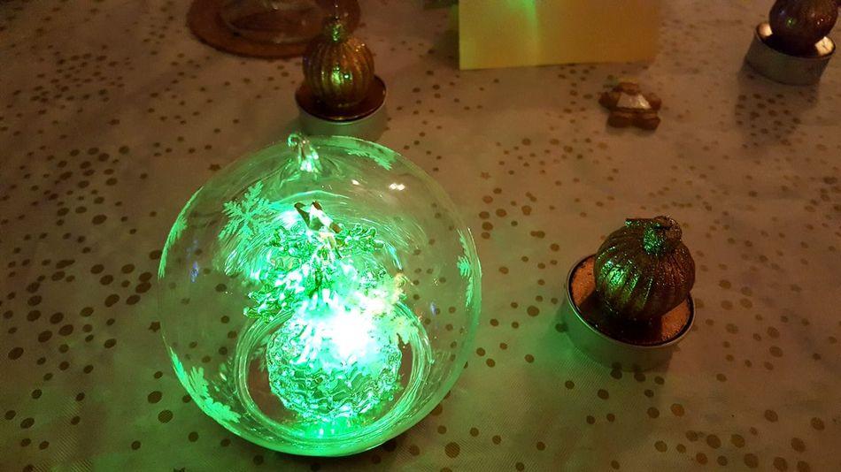Merry Christmas Everyone Buon Natale A Tutti Feliz Navidad Frohe Weihnachten Mutlu Noeller!!! Illuminated Close-up Indoors