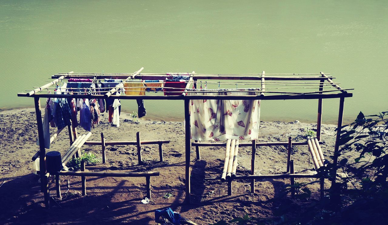 Just doing the laundry. Wawa River Rodriguez, Rizal Philippines EyeEm Best Shots EyeEm Nature Lover EyeEm Best Edits EyeEm Gallery Deceptively Simple The Week On EyeEm Eyeem Philippines Landscapes With WhiteWall