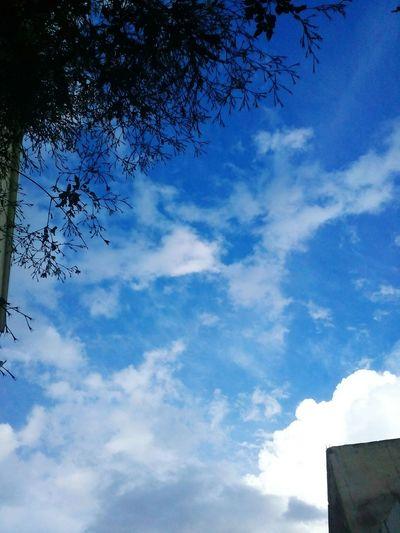 F3 Beautiful Admiring Nature's Beauty Beautiful Sky Nature Tunisia