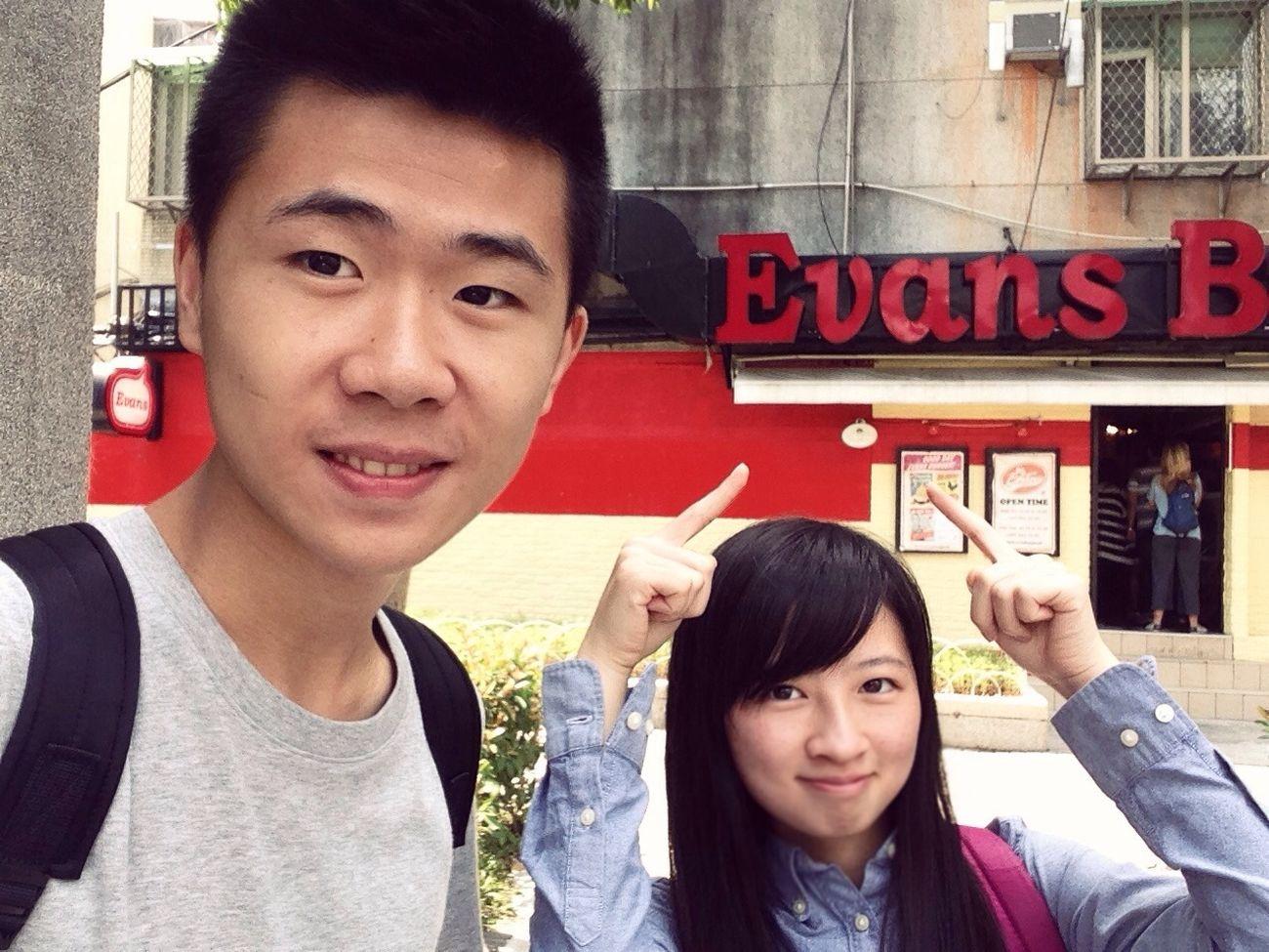 Evans Burgers Yummy