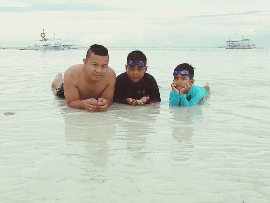 Beautiful Nature Summer ☀ Enjoying Life Beach My Life Bohol Philippines