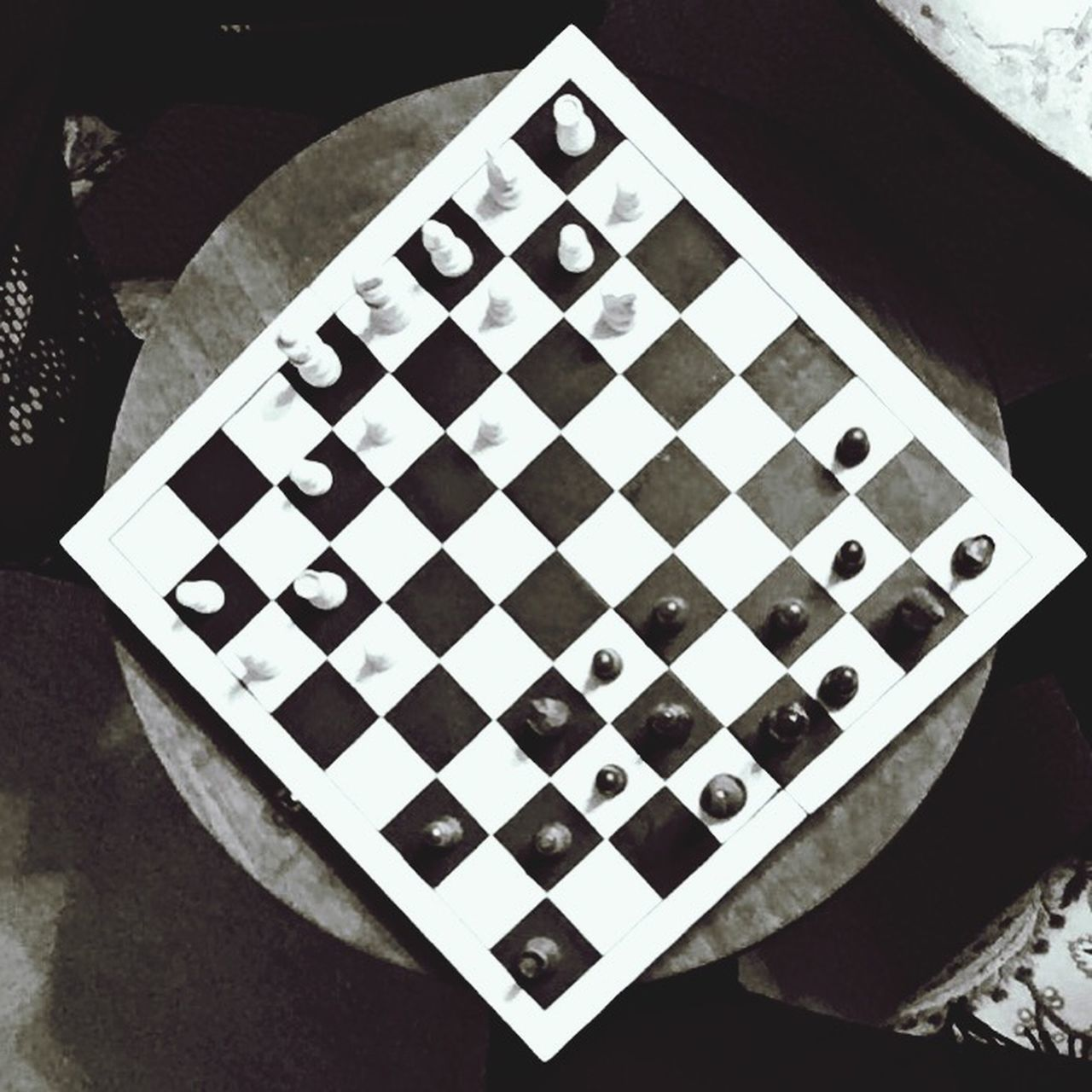 chess, chess piece, leisure games, chess board, board game, strategy, indoors, close-up, challenge, competition, no people, intelligence, day