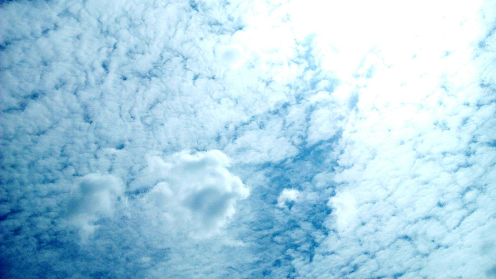 Summer2015 Sky And Clouds Beautiful Sky Bila Tserkva Ukraine Amazing God