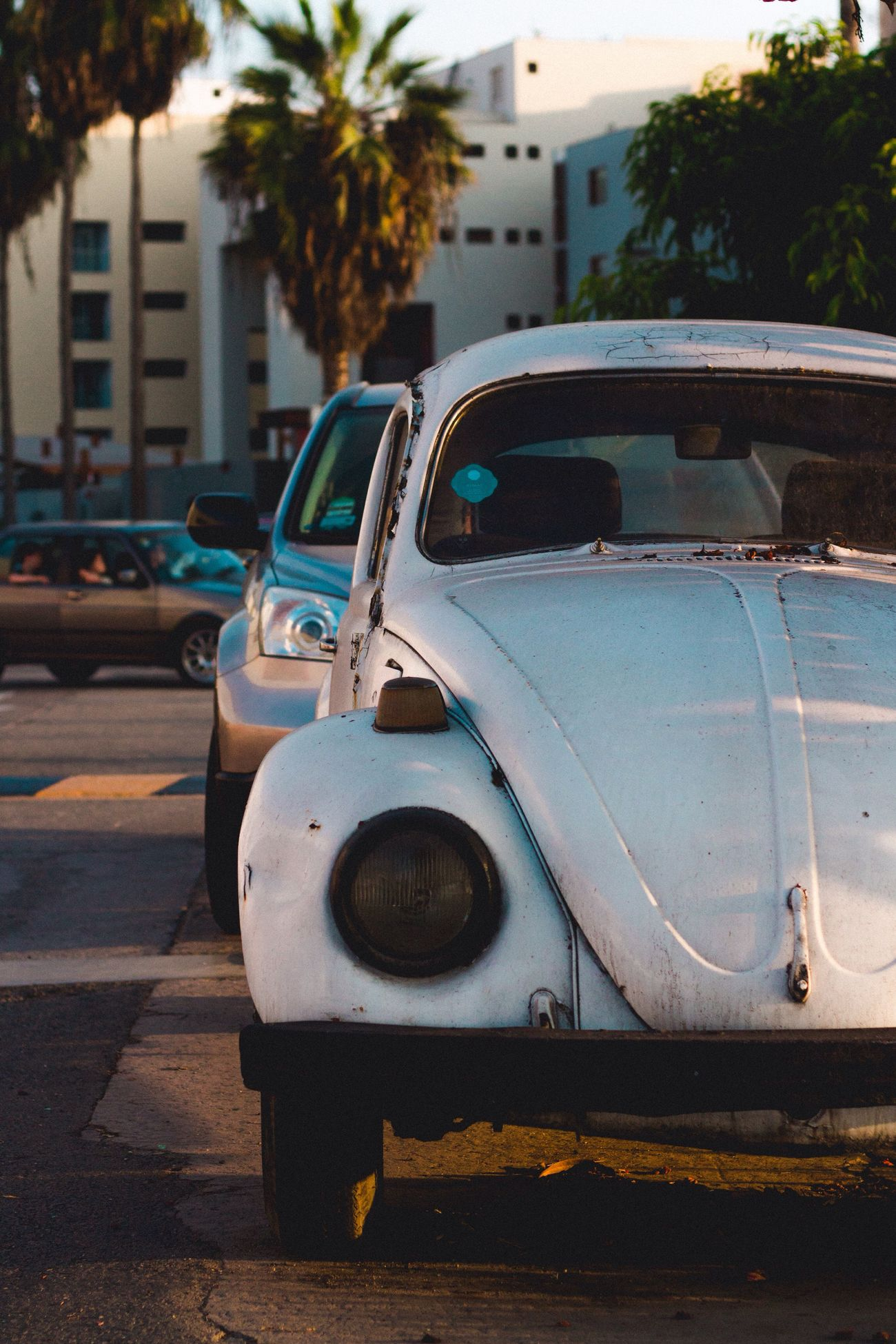 Classic Volkswagen Beetle Car Old-fashioned Vintage Volkswagen Classic Photography Photooftheday Canon Creativity
