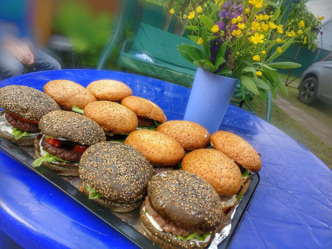 Hamburger Home Kitchen Village EyeEmNewHere