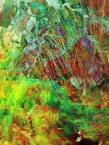 Icolorama Digitalart  Colors Abstractporn