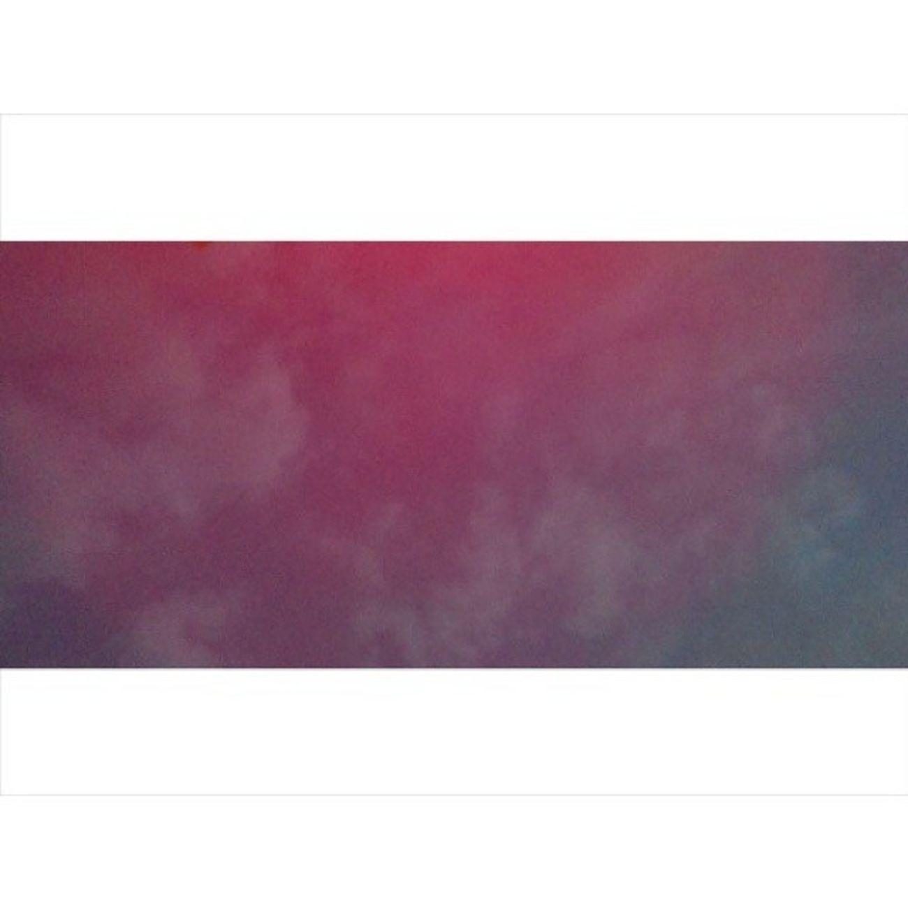 çektiğim En Güzel Fotograf skyclouds