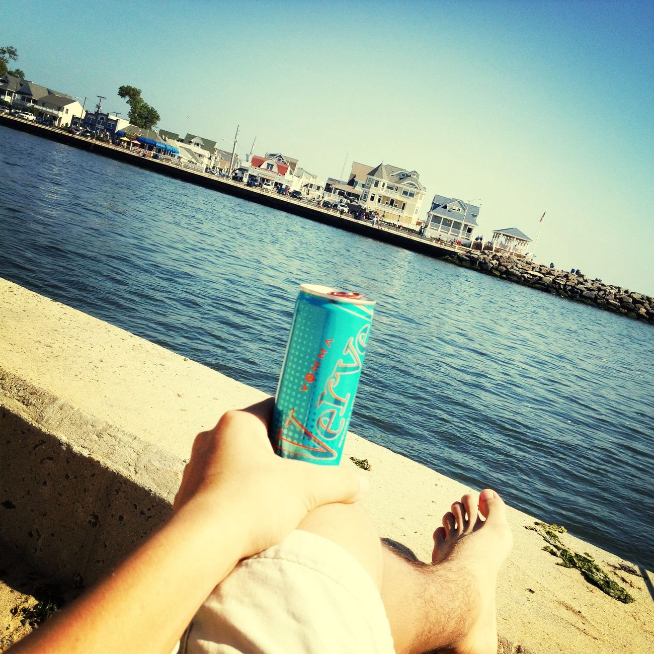 Enjoying Life Vemma  Just Chillin' Ypr