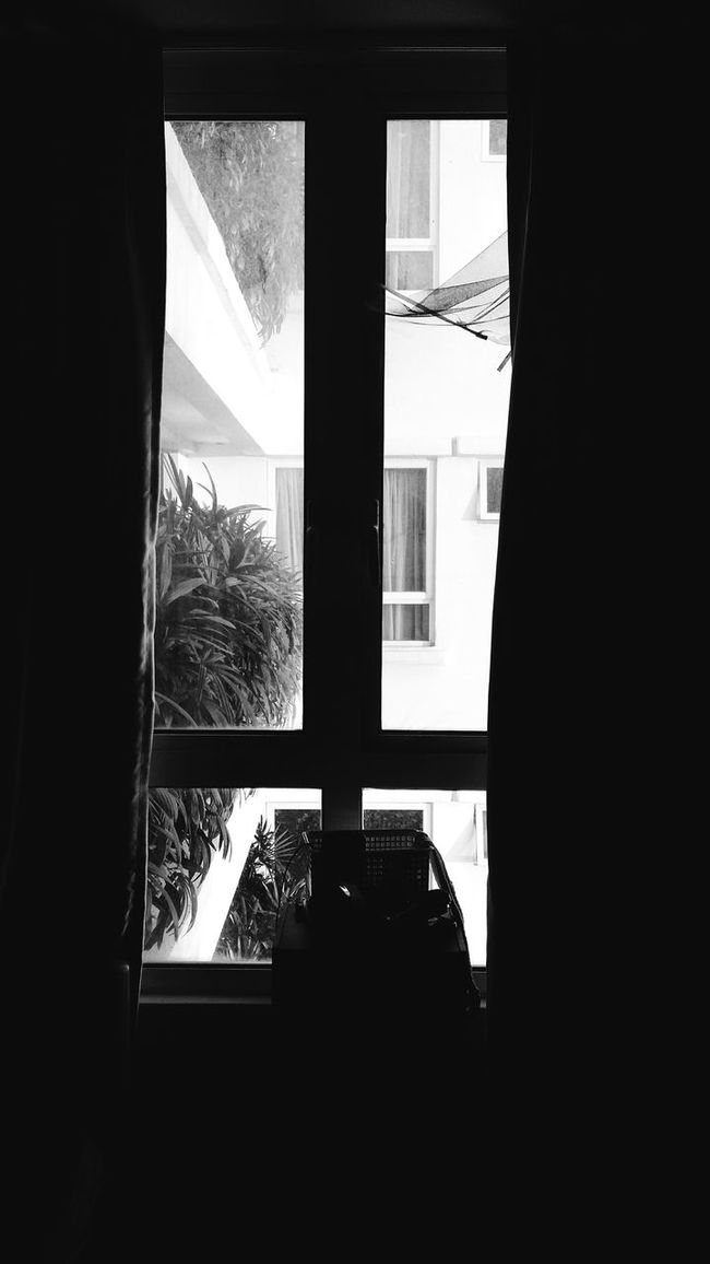 Relaxing The Architect - 2015 EyeEm Awards Window View The Moment - 2015 EyeEm Awards EyeEm Best Shots Amazing Architecture Bnw_friday_eyeemchallenge Through The Window Enjoying Life Peaceful Evening