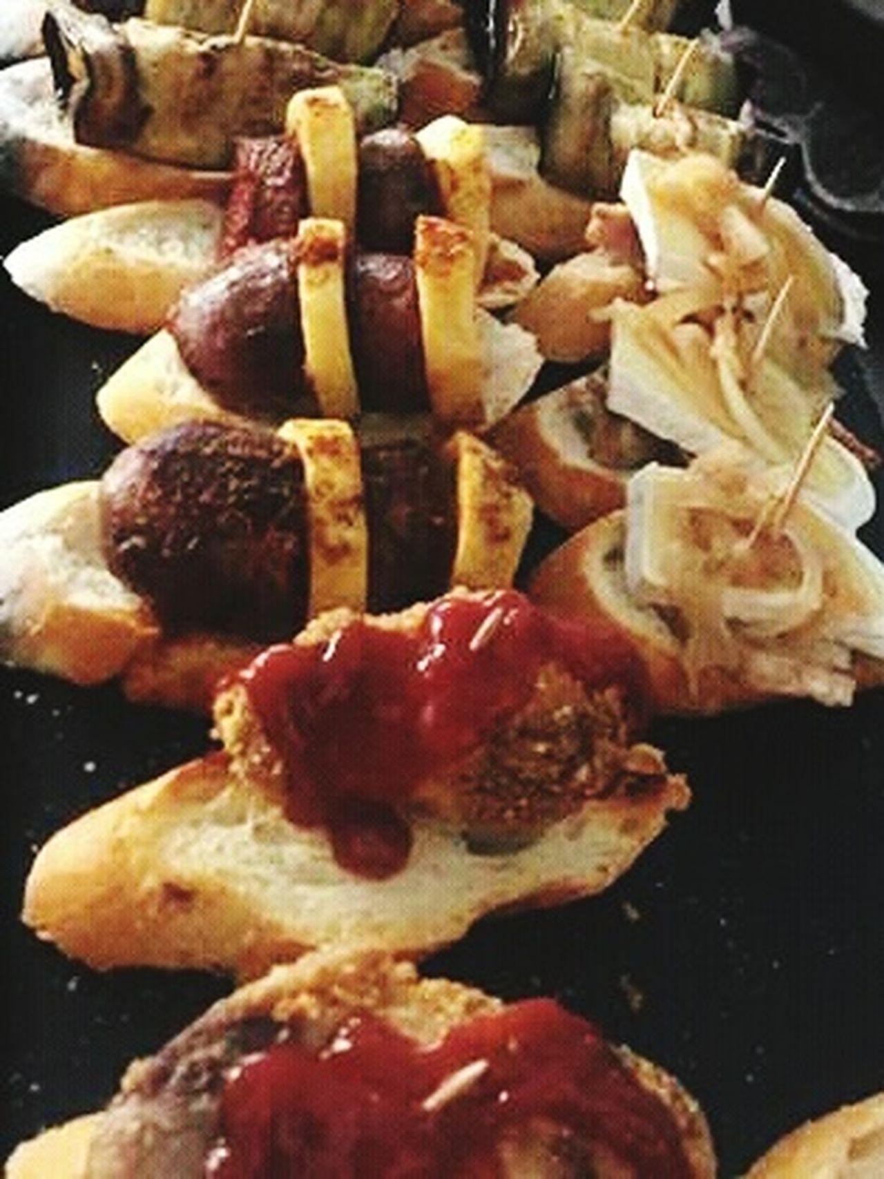 Comida(: Comidas Montaditos Montadito Tapas Restaurant Scene Restaurant Food Restaurante Restaurants Restaurant Decor Restaurant Bar