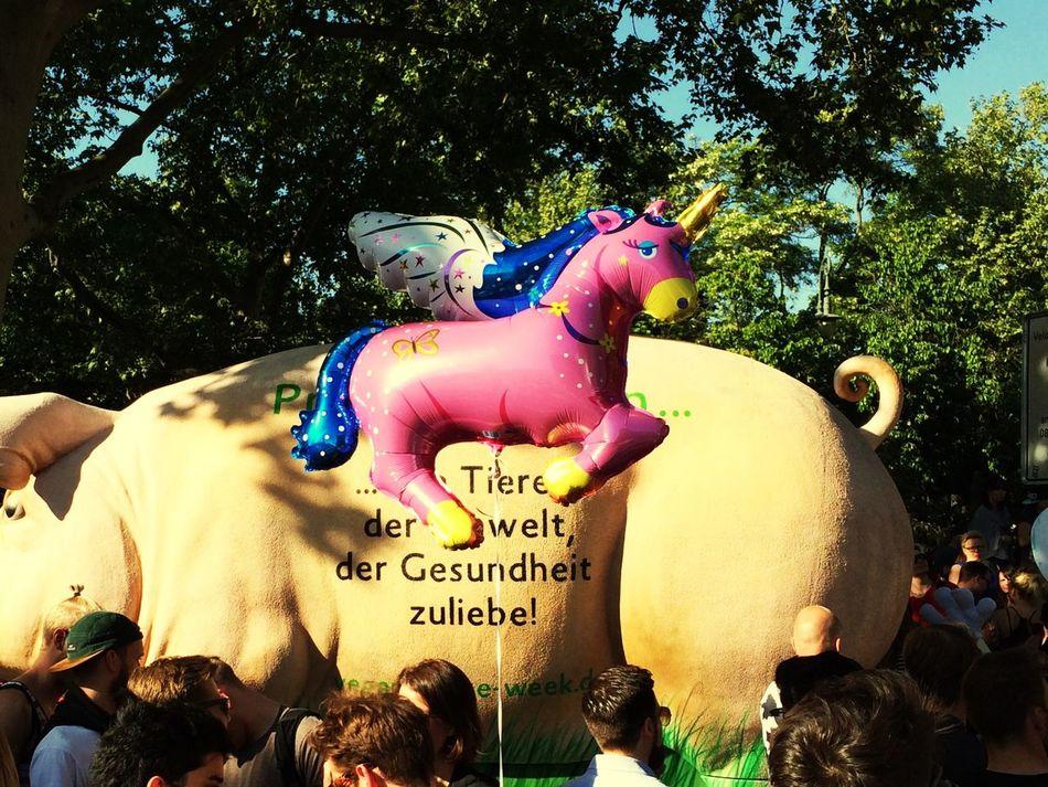 Beautiful stock photos of unicorn, Animal Representation, Balloon, Communication, Day