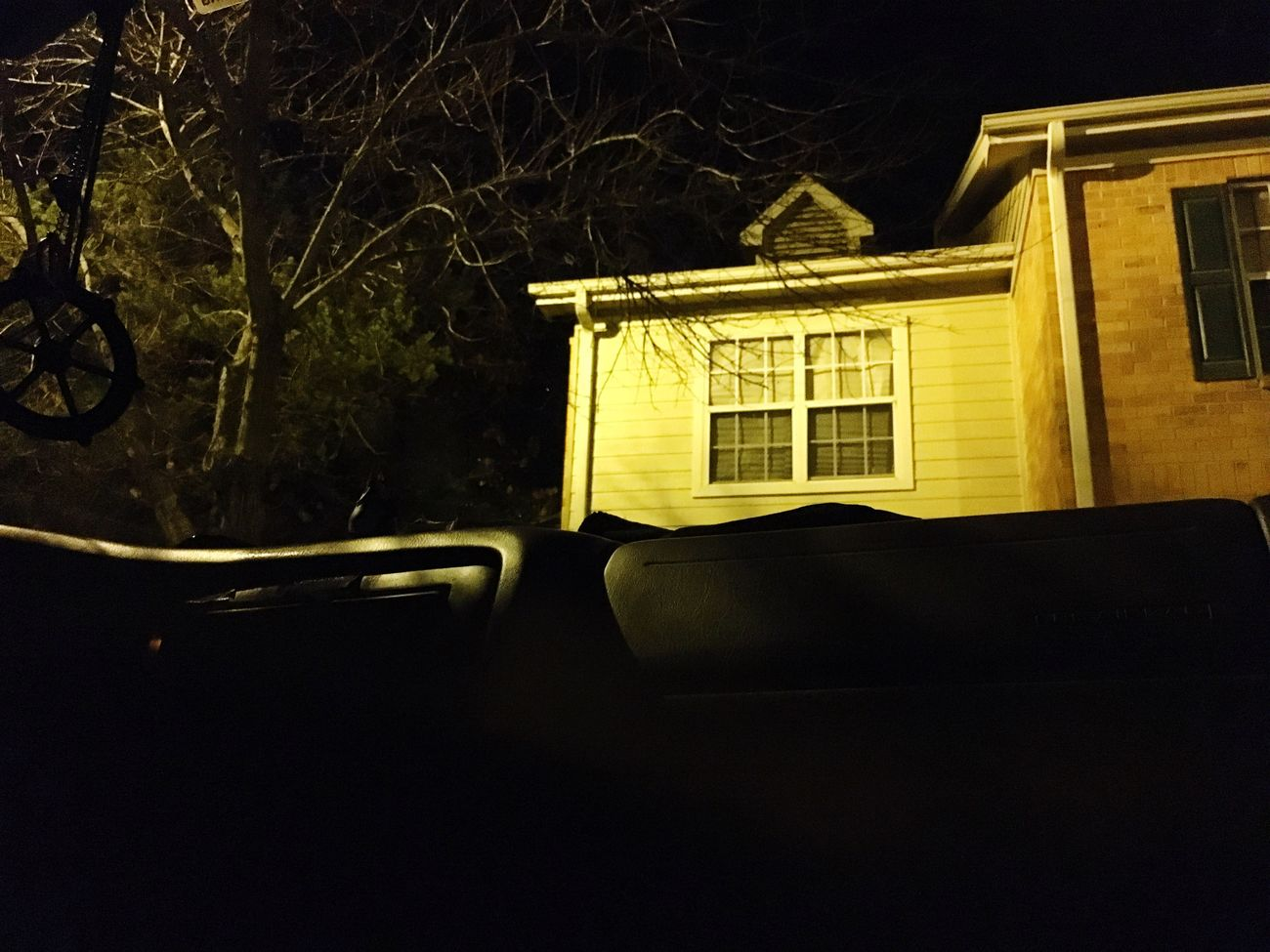 from the dashboard. Driving Winter Outdoors Alone Apartmentliving Cold Trucklife Mylifeinthetruck
