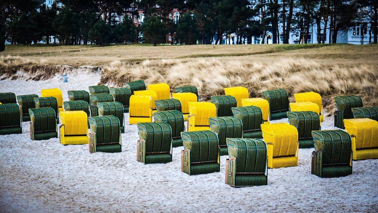 Strandkorb Binz Auf Rügen Binz Ostseebad Binz Ostsee Strand Beachphotography Beach Rügen Vacation Eyeemphoto Taking Photos Hello World Check This Out The Secret Spaces