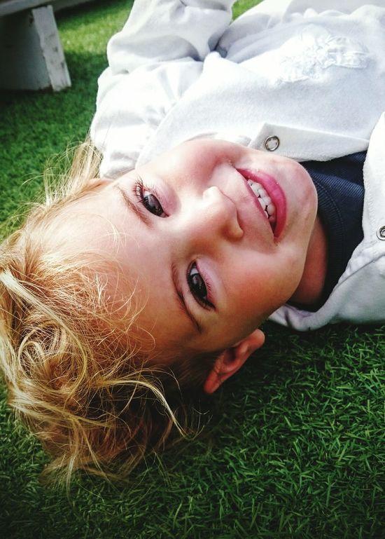 Happy Children Happyness Happybaby Babygirl