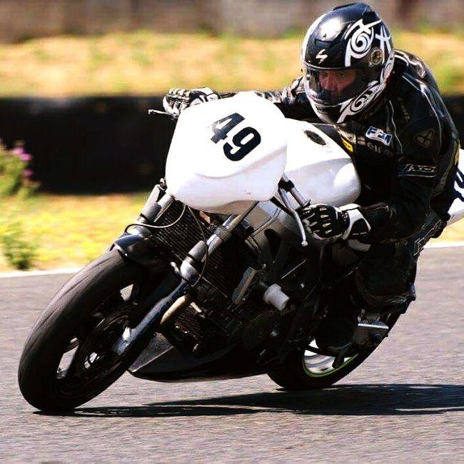 Suzuki Bike Ride Sv650 Circuit Carole Endurance