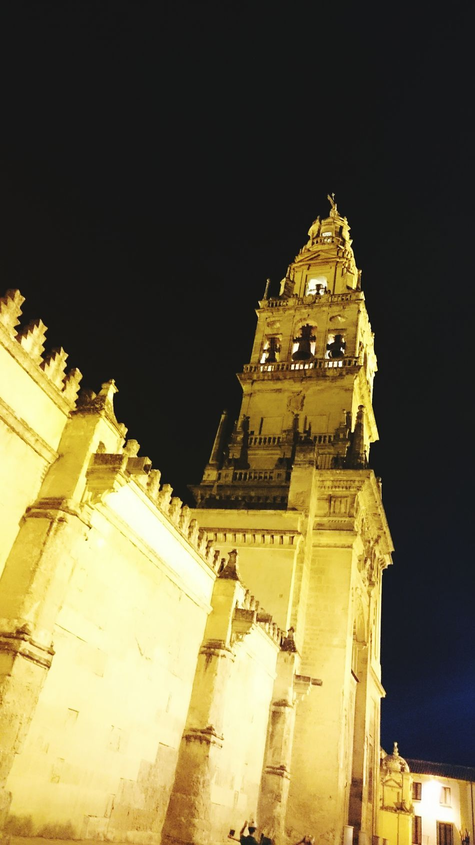 Mosque-Cathedral