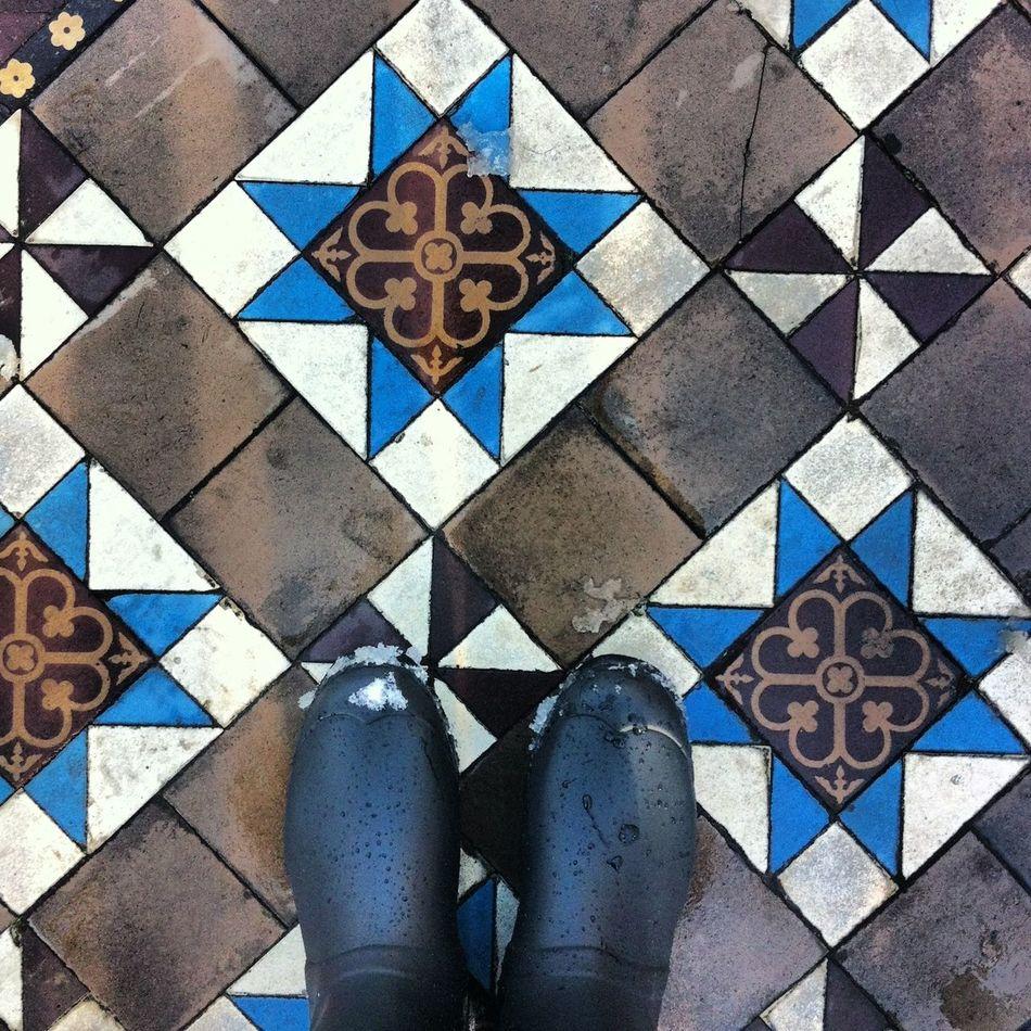 Beautiful stock photos of floor, Boots, Colorful, Floor, Geometric