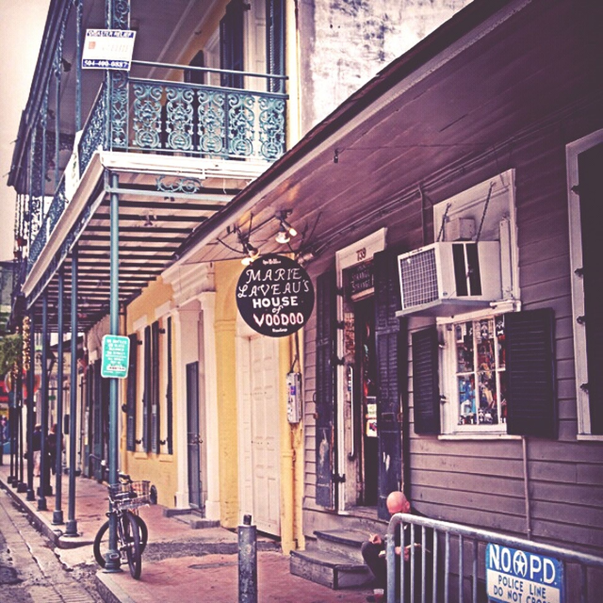 miss you New Orleans. I love you. TBT  Neworleans Voodoo Store Marielaveau