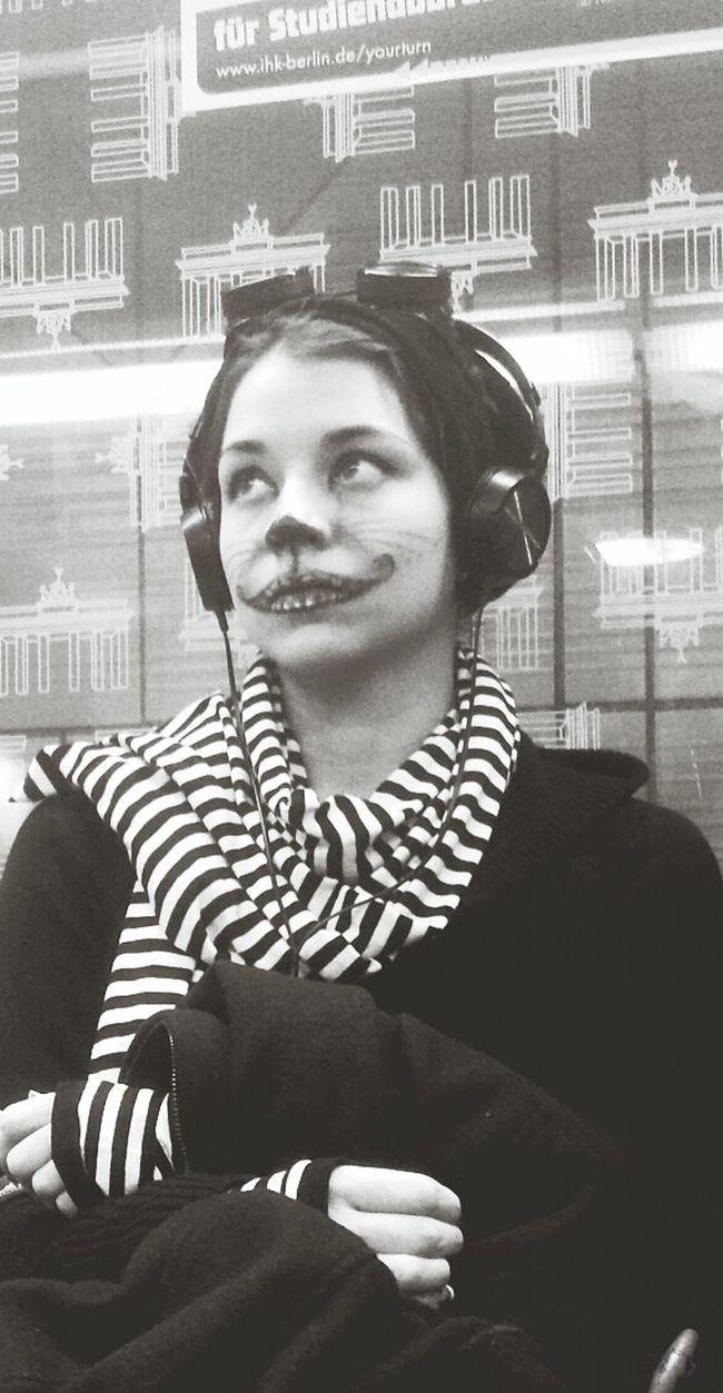 Halloween Horrors Blackandwhite
