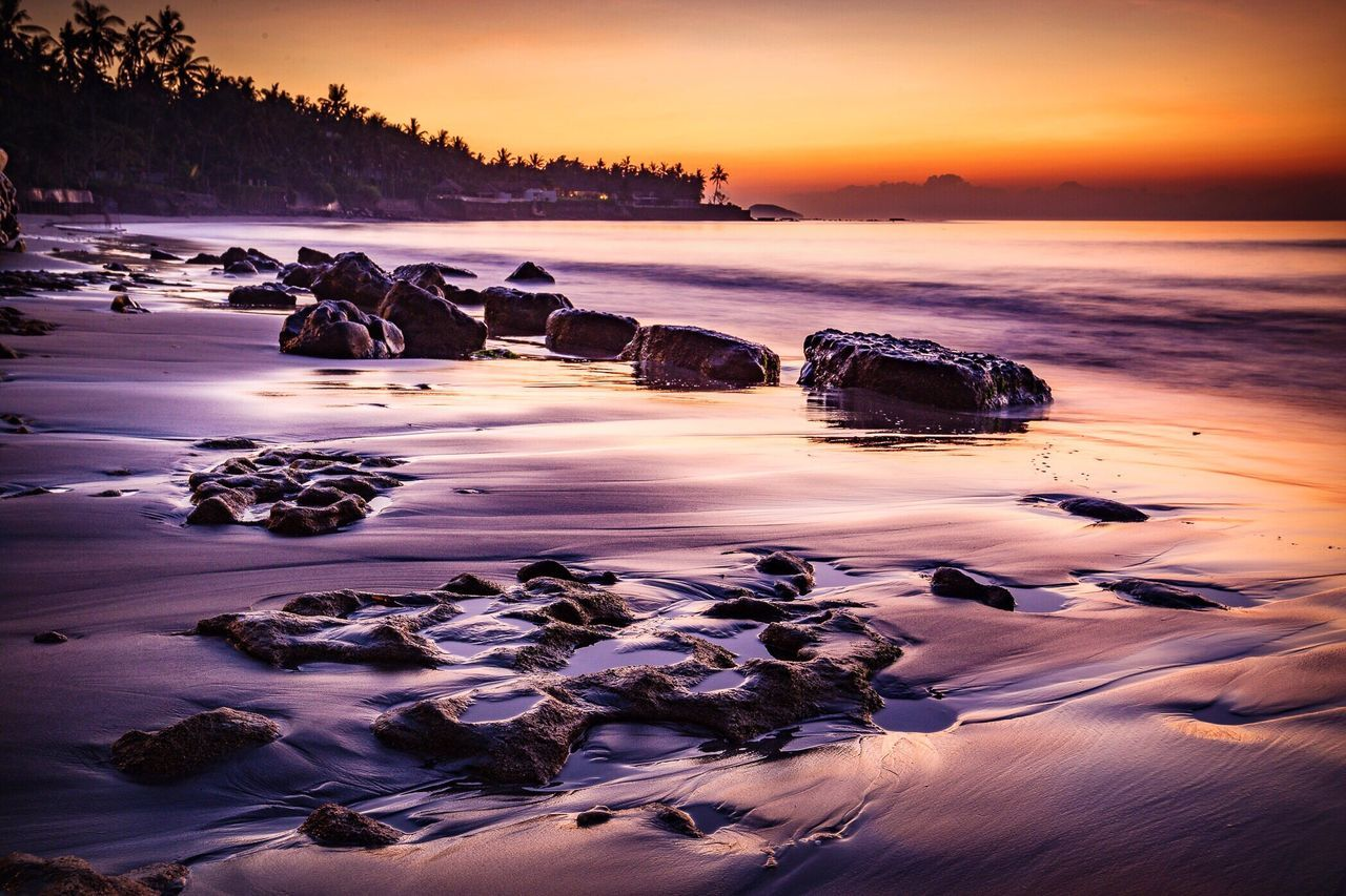 Bali rules, I shall say no more! Follow me on INSTAGRAM; ➡️➡️➡️@pandevonium⬅️⬅️⬅️ Good Morning Exploring Palms Beachphotography Beach Travel Explore INDONESIA Baliphotography Outdoors Exotic Life Is A Beach Candidasa Bali Bali, Indonesia Bali Colourful Fine Art Photography Longexposure Sunrise Clear Sky Eat,pray,live Eat, Pray,Love Ocean Ocean View Landscapes With WhiteWall