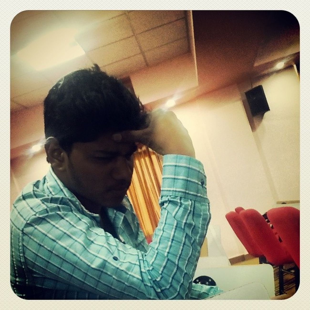 Bored To_the most .. --- allwin