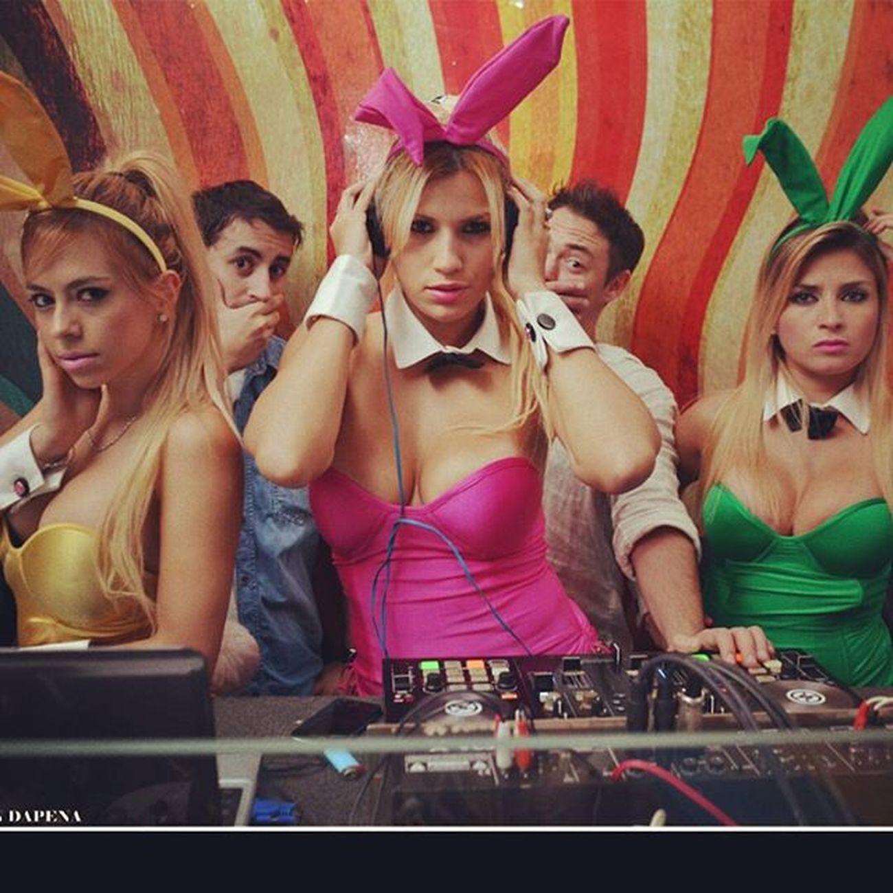 Playboydj 2015  Bunnies Glamorous  Show Bunnies Playmates Photoo Presents Unico en Sudamerica Be Playboyculture Fantasy Night by Playboycondoms Playboyintimates Playboyfragrances