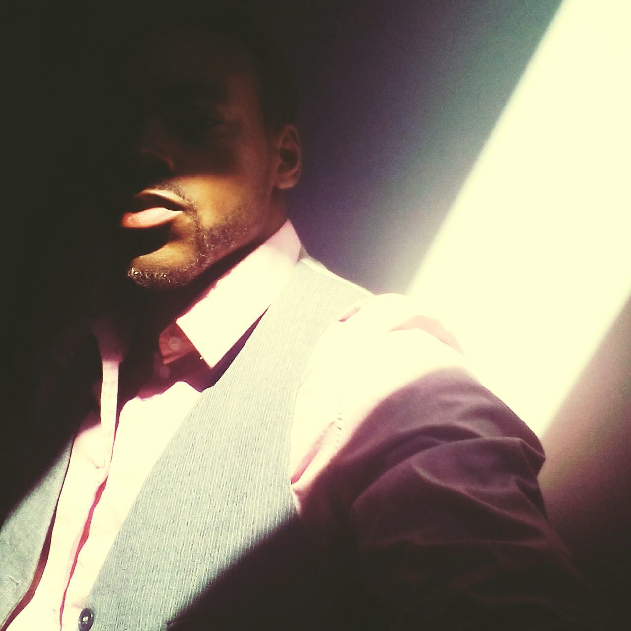 """The shadows of my Success Entrepreneurslife First Eyeem Photo Essence Suave Distance Of The Photographer"