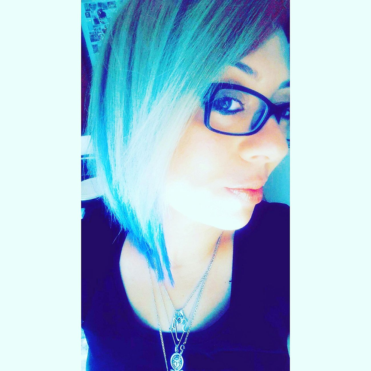 new hair color .... That's Me Turnback Uglygirl  Hello World EyeEm Fashion&love&beauty Iyiyim Illbeok Beforeoperation Myfight