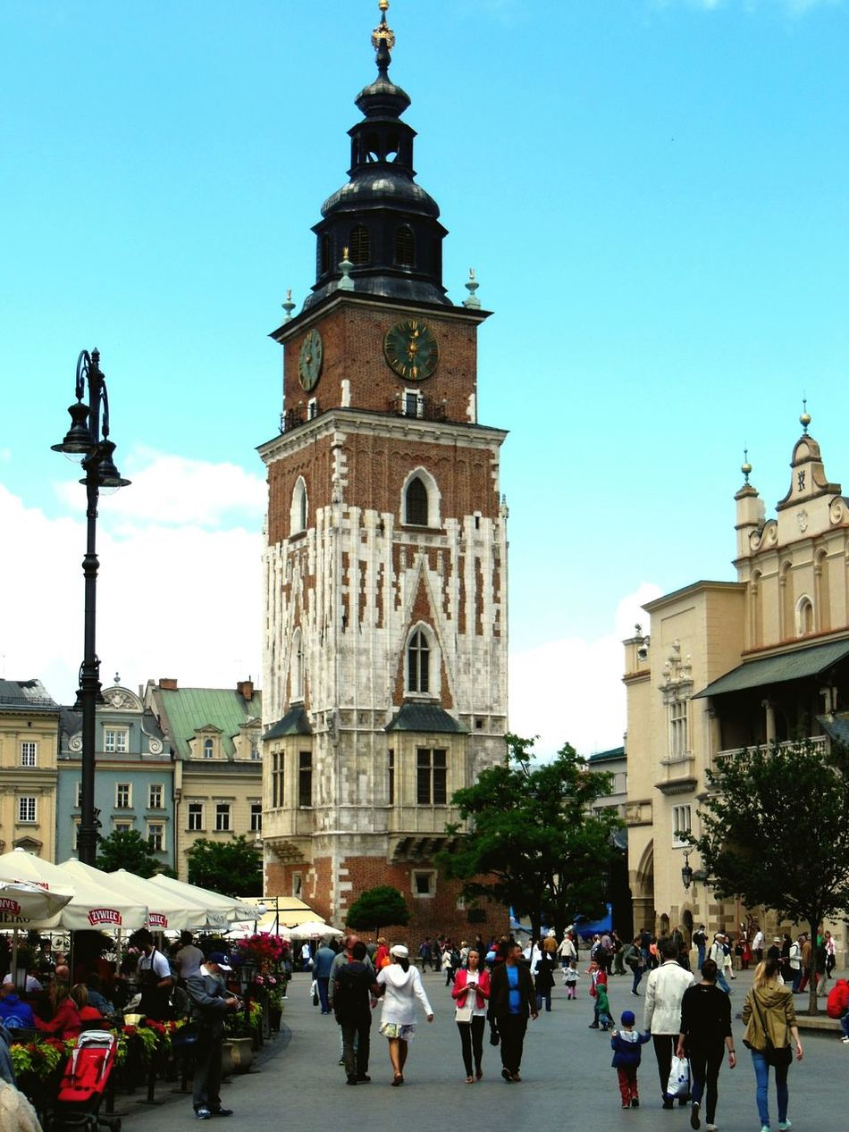 Krakow,Poland Old Buildings Old Town Amazing Poland Arhitecture Old Architecture Travelingtheworld  Eyemphotography